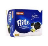 Bisconni Rite Vanilla Biscuits (106g x 24 Boxes)