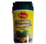 Shezan Mango Pickle 1 kg x 12