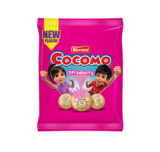 Bisconni Cocomo Biscuits - Strawbry (94g x 24 Boxes)