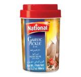 National Garlic Pickle 1Kg x 6