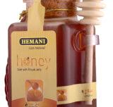 Honey Sidr Royal Jelly 1 x 25 Sachets