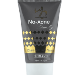 WB No Acne Charcoal Face Scrub