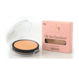 WB OH SO Compact Powder Light Beige