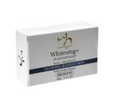 WB Platinum Soap 100gm