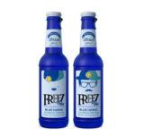 Freez Blue Hawaii Mix 275ml x 24