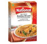 National Bombay Biryani Dozen