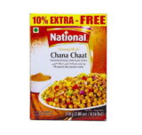 National Chana Chat Masala Dozen