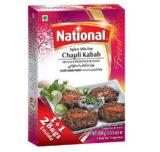 National Chapli Kebab Dozen