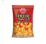Kolson Cheese Balls Masala 18g x 48