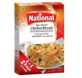 National Chicken Biryani  Dozen
