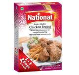 National Chicken Broast Dozen