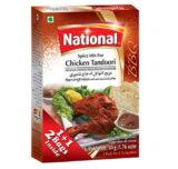 National Chicken Tandoori Dozen