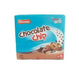 Bisconni Choc Chips Biscuits (96g x 24 Boxes)