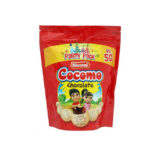 Bisconni Cocomo Biscuits (131g x 24 Packs)