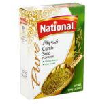 National Cumin Seed Powder 100G Dozen