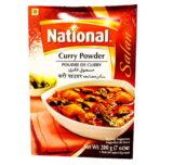 National Curry Powder 1Kg x 20