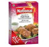National Fish Fried Dozen