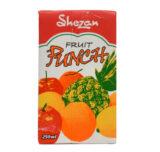 Shezan Fruit Punch 250ml x 36