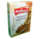 National Garam Masala 220G Dozen