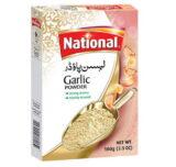National Garlic Powder 100G Dozen