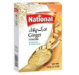 National Ginger Powder 100G Dozen