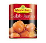 R Sheree Gulab Jaman 1Kg X 12