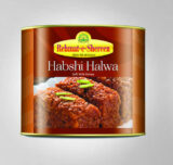 R Sheree Habshi Halwa 454G X 24