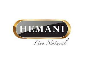 Hemani 60ml oils