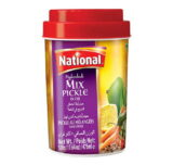 National Hyd Mix Pickle 1Kg x 6