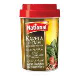 National Karela Pickle 1Kg x 6