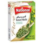 National Kasuri Methi 100G Dozen