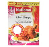 National Lahori Chargha Dozen