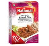 National Lahori Fish Dozen
