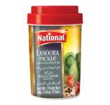 National Lasora Pickle 1Kg x 6