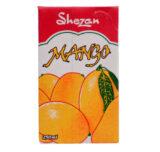 Shezan Mango Juice Regular 250ml x 36