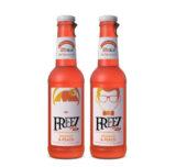 Freez Mango Peach Mix 275ml x 24