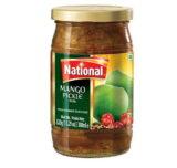 National Mango Pickle 1Kg x 6