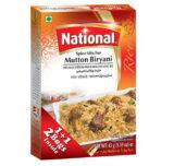 National Mutton Biryani Dozen