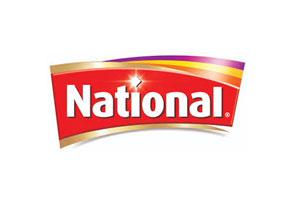 National Deserts