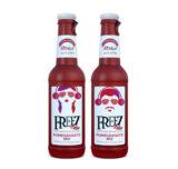 Freez Pomegranate Mix 275ml x 24