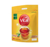 Vital Black Tea Cafe Loose (Zip Pouch) - 5kg x 2