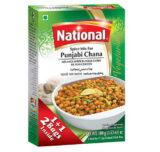 National Punjabi Chana Masala Dozen