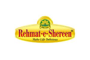 Rehmat e Shereen