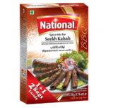 National Seekh Kebab Dozen