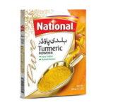National Turmeric Powder 200G Dozen