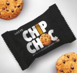 Lotte Chip Choc (Butter - Choco) Cookies - 24 packs