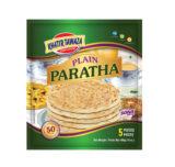 Khatir Tawaza Plain Paratha Jumbo 2400g (30 pc x 4 packs)